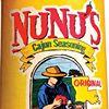NuNu's Cajun Seasoning