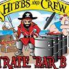 Hibbs and Crew Pirate Bar-B-Q