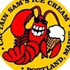 Captain Sam's Ice Cream