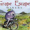 Grape Escape Winery