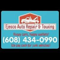 EjesCo Auto Repair & Towing