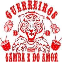 Guerreiros do Samba e do Amor