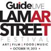 Lamar Street Festival