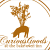 Curious Goods at the bake oven inn