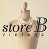 store B vintage