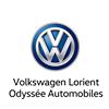 Odyssée Automobiles - Volkswagen Lorient