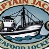 Captain Jack's Seafood Locker
