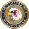 Williston Vermont Police Department