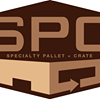 Specialty Pallet + Crate