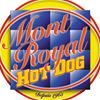 Mont-Royal Hot Dog