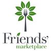 Friends' Marketplace and Garden Center