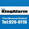 KingAlarm Systems