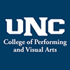 University of Northern Colorado College of Performing & Visual Arts