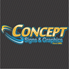 Concept Signs & Graphics