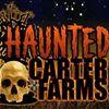Haunted Carter Farms