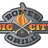 Bones Big City Grill