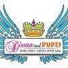 Divas and Dudes
