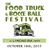 The Food Truck and Bocce Ball Festival at Limoneira Ranch