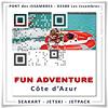 Seakart Jet Adventure Les Issambres