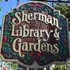 Sherman Library and Gardens