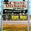 Crane Orchards U-Pick and Corn Maze