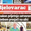 Bjelovarac - 70 godina s Vama