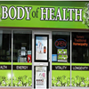 Body of Health Inc.