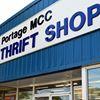 Portage MCC Thrift Shop