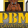 PBM Excavating