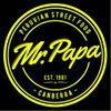 Mr. Papa - Canberra