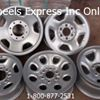 Wheels Express Inc