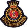 Salvation Army Peterhead Corps