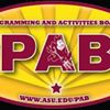 ASU Programming and Activities Board - Downtown Phoenix
