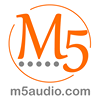 M5 Audio & Events