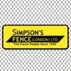 Simpson's Fence