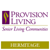 Provision Living at Hermitage