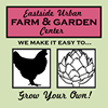 Eastside Urban Farm & Garden