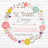 So Tweet Designs