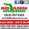 Mid Florida Nurseries