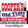 Cooper's Old Time Pit BBQ Austin