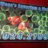 Anthony Wesa's Aquarium Sales & Service