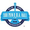 100 Men D.B.A. Hall