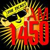 WTSA - AM 1450 ESPN Radio The Ticket