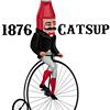 1876 Catsup