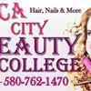 Ponca City Beauty College