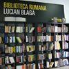 Biblioteca Lucian Blaga - Madrid