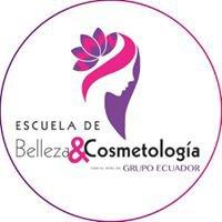 Grupo Ecuador Belleza y Cosmetologia