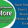 Habitat For Humanity Longmont Restore