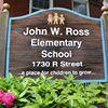 John W. Ross Elementary School (Washington, DC)