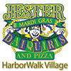 Jester Mardi Gras Daiquiris - HarborWalk